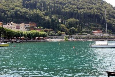 Gardasøen, Garda