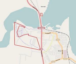 Struer OpenStreetMap